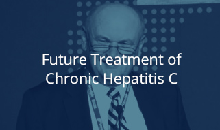 Future Treatment of Chronic Hepatitis C