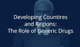 Developing Countries and Regions: The role of generic Drugs