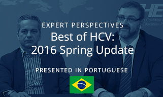 Expert Perspectives: Best of HCV - 2016 Spring Update