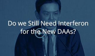 Do we still Need Interferon for the New DAA's