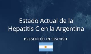 Estado actual de la Hepatitis C en la Argentina