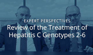 Review of the Treatment of Hepatitis C Genotypes 2-6