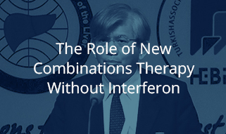 The Role of New Combination Therapies without Interferon
