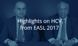 Expert Perspectives: Highlights on HCV from EASL 2017