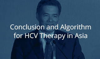 Conclusion and Algorithm for HCV Therapy in Asia